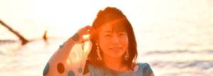 金美奈子バナー